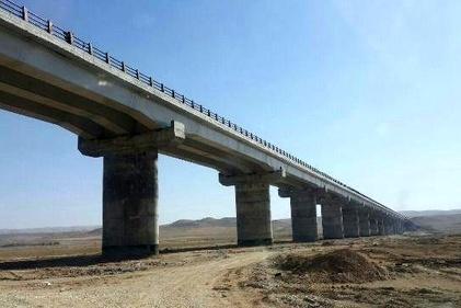وقتی تکنولوژی به کمک ساخت پل می آید
