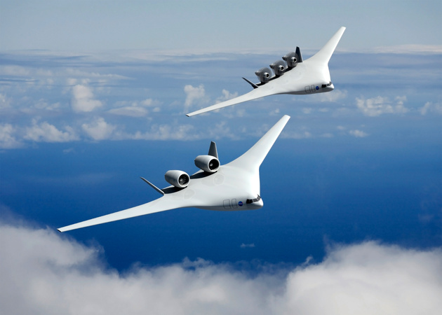 7 Future Aircraft Concepts That Could Change Aviation