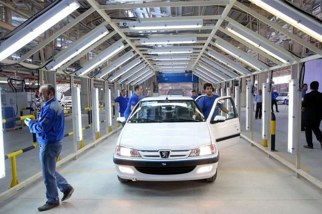 100 هزار میلیارد تومان رانت ناشی از شکاف قیمتی خودرو در بازار و کارخانه
