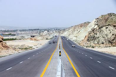 احداث بیش از ۴۰۰ کیلومتر بزرگراه دیگر در استان کرمان