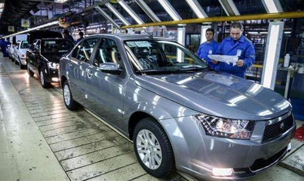 رعایت استانداردهای جدید وظیفه خودروسازان است