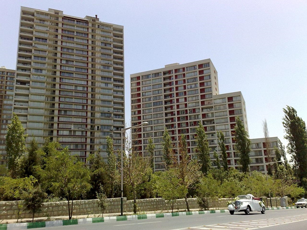 آشنایی با چند مرکز درمانی در غرب تهران
