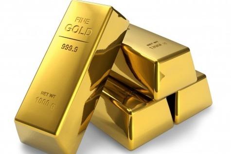 قیمت طلا به ۱۱۶۶ دلار رسید