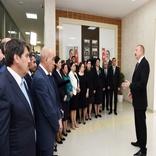 احداث جاده ترانزیتی آذربایجان از آستارا تا مرز ایران