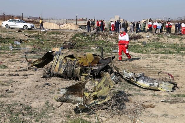 تمهیدی برای تکرار نشدن حادثه سقوط هواپیما اندیشیده شود
