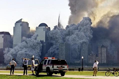 17 سالگی حادثهای که جهان را تکان داد