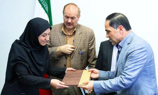 مدیر دفتر مدیریت پروژه شرکت شهر فرودگاهی امام، منصوب شد