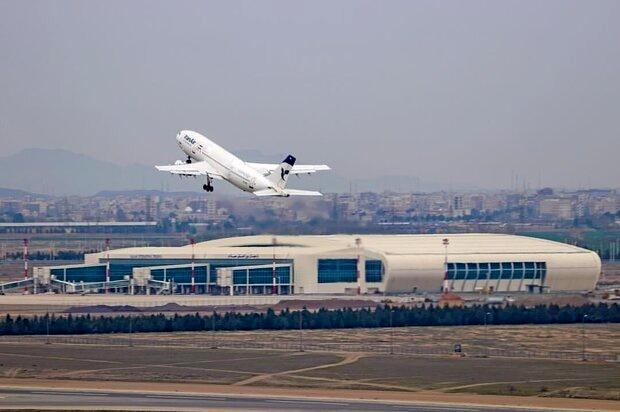 پروازهای خارجی مشمول الزام پذیرش ۶۰ درصدی مسافر نیست