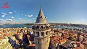 جاذبههای گردشگری استانبول و مالزی