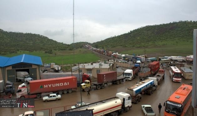 قوانین گمرکی عراق سدی برای تجارت است