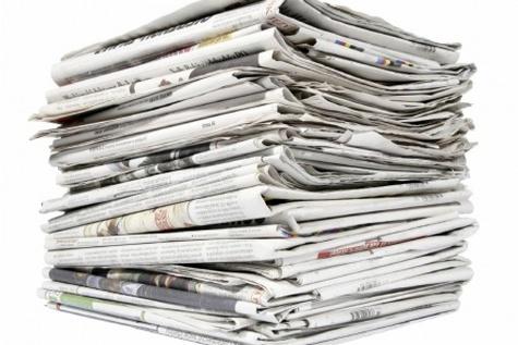 تیترهای نخست روزنامههای امروز / ۴ مهر