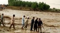 امدادرسانی در ۱۱ استان سیلابی/ آمار فوتی ها و نجات یافتگان