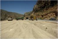 مناقصه عملیات اجرایی پروژه قطعه ۳ باند دوم بزرگراه کوار-فیروزآباد