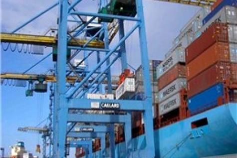 ائتلاف بزرگ اتحادیه های صنعت کشتیرانی در اروپا