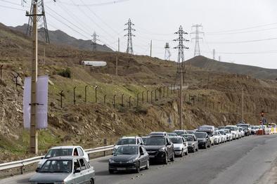 آخرین وضعیت جوی و ترافیکی راههای کشور اعلام شد