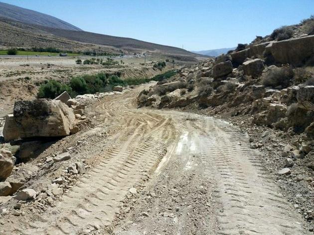 آخرین وضعیت پروژه الموت-قزوین-تنکابن