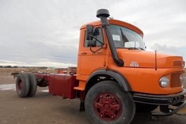 کاستیهای طرح نوسازی کامیونهای فرسوده