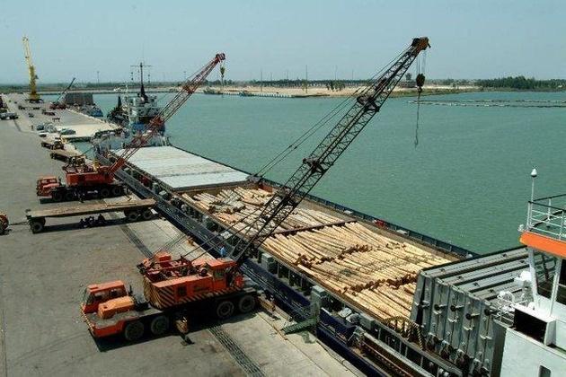 اقدامات سازمان بنادر نوید بخش روزهای بسیار بهتر در حوزه دریایی و بندری است