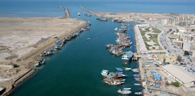 هدفگذاری منشور حقوق شهروندی در اداره بندر و دریانوردی گناوه