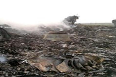 جعبههای سیاه هواپیمای مالزی تحویل کارشناسان هلندی شد