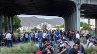 نماینده اراک: پیگیر آزادی باقی بازداشت شدگان اعتراضات هپکو هستیم