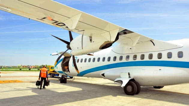 ATR Sees Demand for 3,000 New Turboprops Over the Next 20 Years