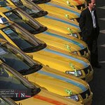 سهم تاکسیرانی کرج در حمل و نقل درون شهری ۶۵ درصد است