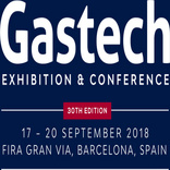 Energy transition at the centre of Gastech and GPEX in Barcelona