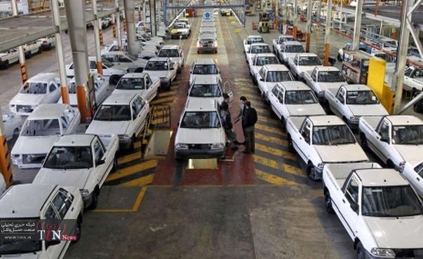 موانع اصلی توسعه خودروسازی