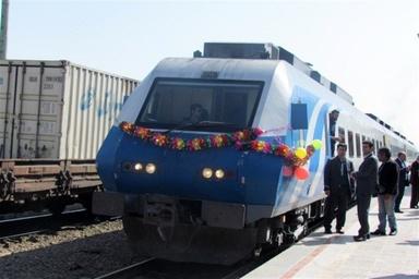 راهاندازی قطار ارومیه به مشهد توسط «رجا»