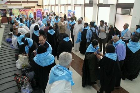 اعزام 21 هزار زائر ایرانی طی 11 روز به مدینه