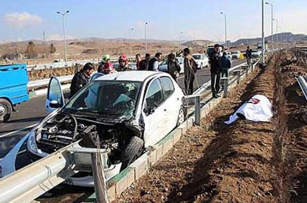 اثر معکوس افزایش قیمت بنزین بر تصادفات