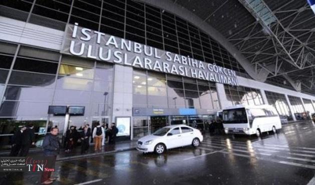 هویت عوامل انتحاری فرودگاه آتاتورک مشخص شد