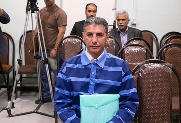 همکار بابک زنجانی به ۲۰ سال حبس محکوم شد