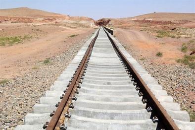 آستان قدس ساخت راهآهن چابهار-سرخس را به عهده بگیرد