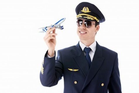 ◄وقتی بزرگ شدم میخواهم خلبان شوم!