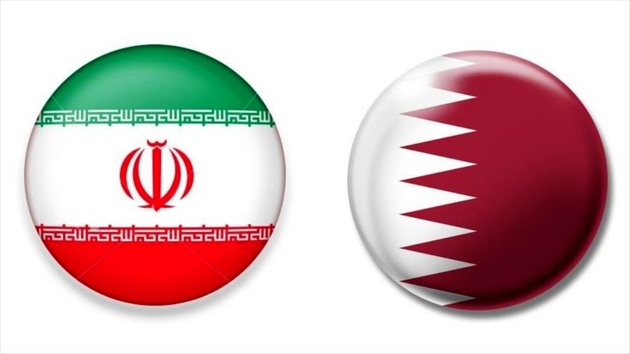 آمادگی ۳ بندر ایران برای پذیرش کشتیهای قطری