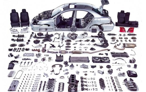 نمایشگاهی با هدف خودکفایی صنعت خودرو