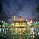 ◄ مقاله/ ارائه مدل مفهومی از گردشگری مذهبی