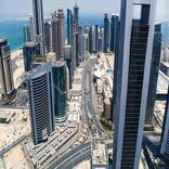 قطر با این آسفالت جدید، خیابانهای خود را 20 درجه خنکتر میکند