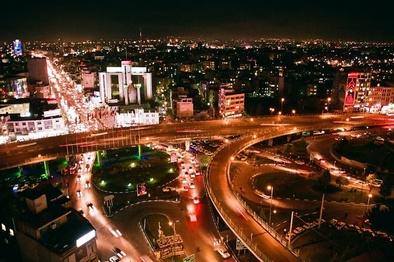 مهاجرت 350 هزار تهرانی به کرج