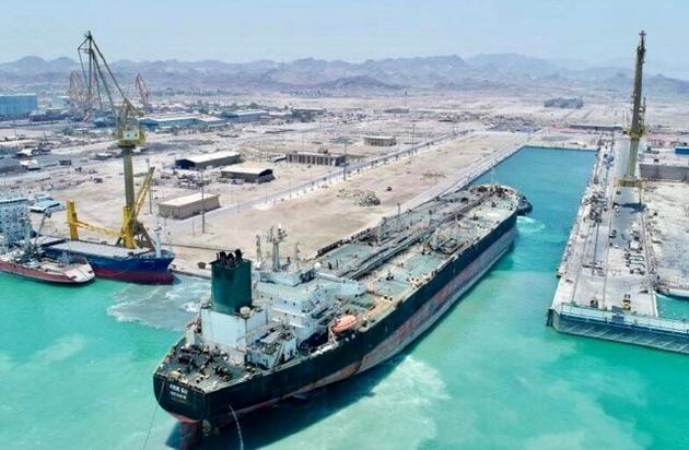 در کشور هیچ مجموعه ای توانمندی ایزوایکو را در ساخت و تعمیر کشتی ندارد