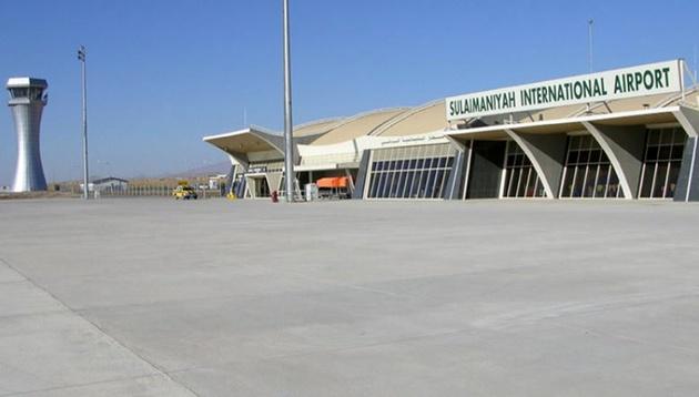 برقراری مجدد پروازهای ایران به سلیمانیه