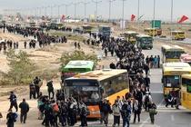 یک راهکار کوتاهمدت برای حل مشکل تردد زائران ایران و عراق