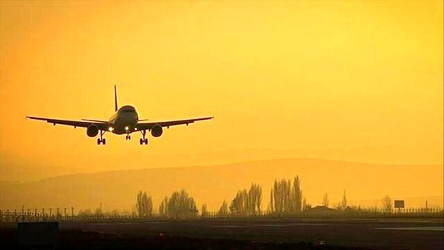 برقراری نخستین پرواز پارس ایر