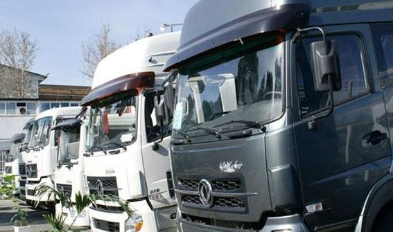 دستورالعمل تشکیل شرکتهای حمل و نقل کوچک مقیاس ابلاغ شد