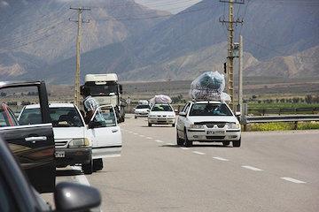 جزئیات ممنوعیتها و محدودیتها ترافیکی محورهای مواصلاتی
