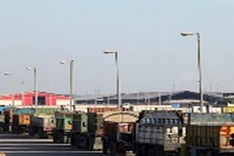 انعقاد قرارداد احداثپایانه خودروهای سنگین در بندر امام خمینی(ره)