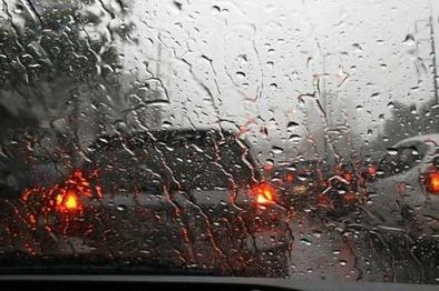 رییس پلیس راه: جادههای استان سمنان لغزنده است