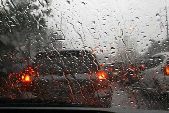 پیش بینی باران و بادهای شدید در ۱۴ استان